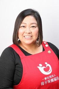 だしママ講師シライカヨコさん