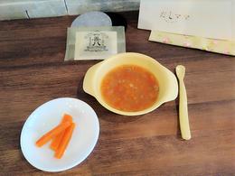 vol.3 「離乳食教室~野菜嫌いをなくすコツ~」東京都千代田区で開催