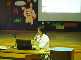 だしママサロン vol.5 「幼児になると必ず悩む、好き嫌い幼児食講座」神奈川県で開催