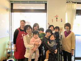 だしママサロン vol.7 「好き嫌いをなくすためのだしを使った幼児食講座」千葉県で開催