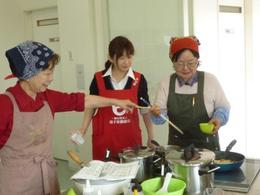 だしママサロン vol.9 「だしとIHを使った料理講座」栃木県で開催