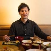 イチカワヨウスケさん