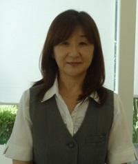 山崎優子さん