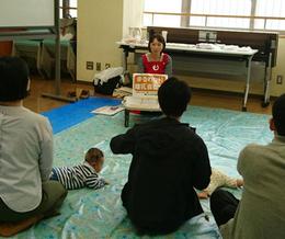 だしママサロン vol.10 「だしを使った離乳食講座」京都府で開催