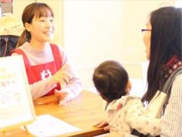 だしママ講師インタビュー vol.18 中坪由佳さん