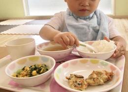 保育園の栄養士が考える子どもの食事とだし